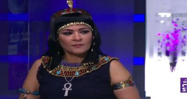 الكاتبة المصرية فاطمة ناعوت almasryalyoum.com