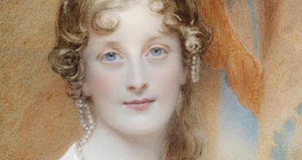 أميرة أوروبية رفضت الملوك وتزوجت عربياً بدوياً .. تعرفوا على قصتها