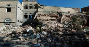 حرب اليمن السعودية