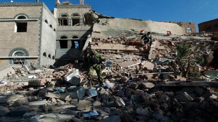 """عناصر من تنظيم """"القاعدة"""" يفجرون مقر للشرطة جنوبي اليمن"""