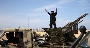 صورة أرشيفية -ليبيا Reuters
