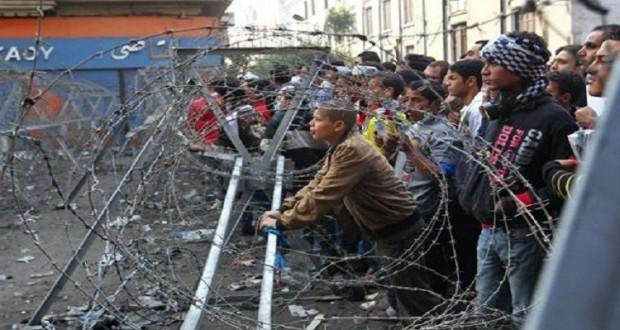 صور ثورة مصر 2011 ذكرى ثورة يناير في مصر