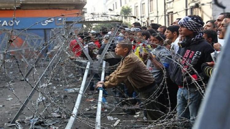 مصر: ذكرى ثورة يناير .. استعراض عضلات ناجح للدولة وغياب تام لقدرة الإخوان على الحشد