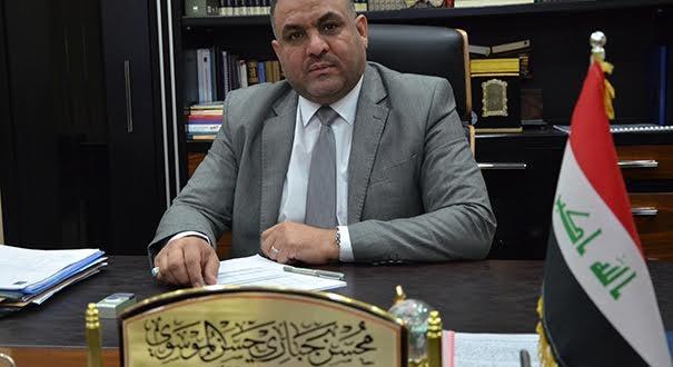 محسن جباري الموسوي