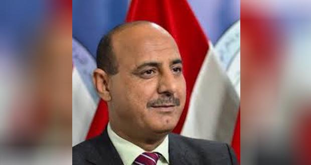 عضو لجنة النزاهة النيابية محمد كون (ارشيف)