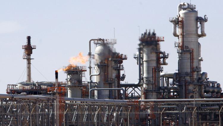انفجار في مصنع لتعبئة اسطوانات الغاز شمال شرق الجزائر