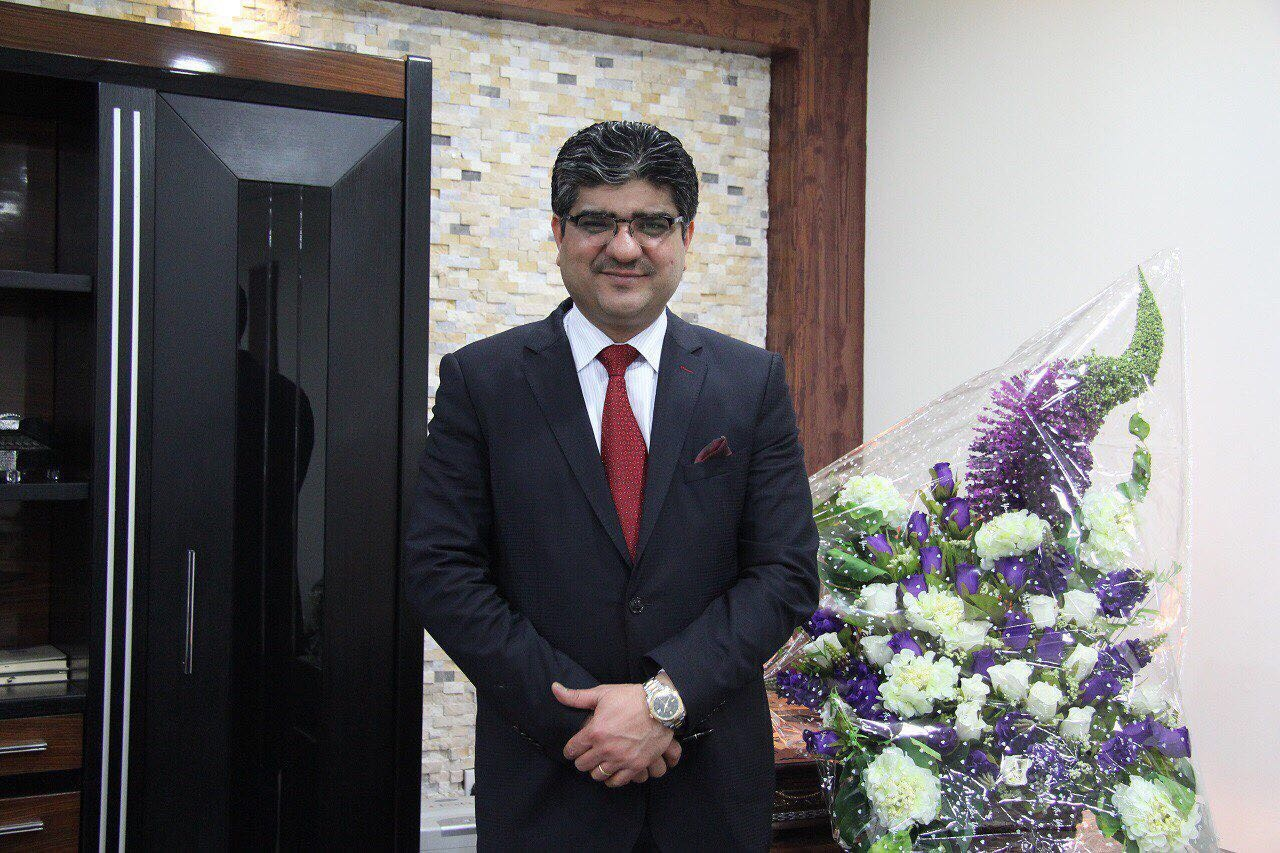 مدير عام الكمارك: تطبيق التعرفة الكمركية في اقليم كردستان العراق