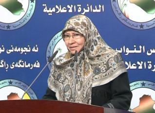 العوادي: ما صرح به السفير السعودي حول صفقة السجناء يجب ان تلاقي توضيح من الخارجية العراقية