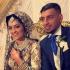 عروس-هندية-تصور-زوجها-وهو-يغرق