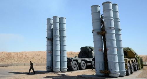 """روسيا ستبدأ قريبا بتوريد منظومات """"إس-300"""" إلى إيران"""