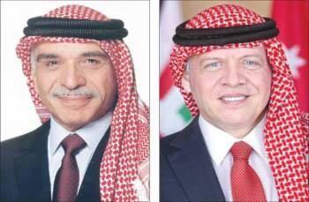 الأردنيـون يحيـون الذكـرى الــ 17 للوفـاء والبيعـة