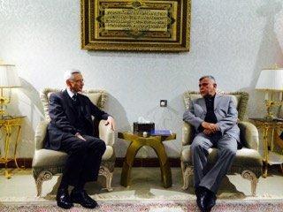 العامري يستقبل السفير الفرنسي ويبحث معه الحرب على داعش