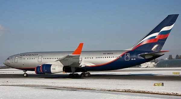طائرة تابعة لأحدى شركات الطيران الروسية (ارشيف)