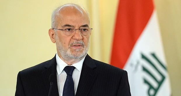 وزير-الخارجية-العراقي-ابراهيم-الجعفري-وزارة-الخارجية