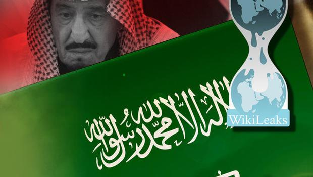 موقع ويكيليكس يكشف عن أكثر ما يتخوف منه النظام السعودي