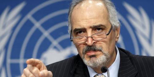 سوريا مستعدون للتعاون مع امريكا لمحاربة الإرهاب ولكن بشرط!!!