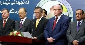 اتحاد القوى العراقية متحدون اسامة النجيفي
