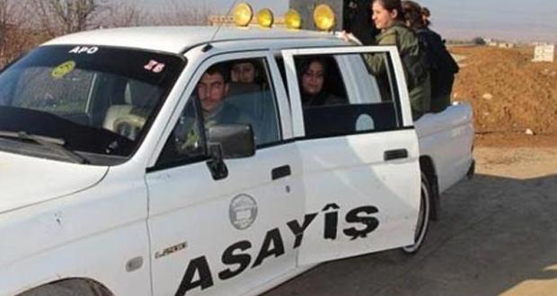 الاسايش-الكردية-اقليم-كردستان-العراق-قوات-الاسايش