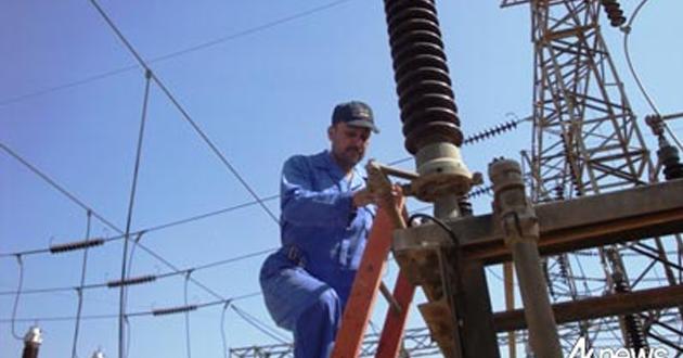 الكهرباء: استمرار العمل في منظومة الشبكة الوطنية خلال أيام الحظر