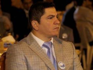 الشبلي: المعتصمين عازمون على تحقيق الإصلاح الشامل للتخلص من تسلط رؤساء الكتل السياسية