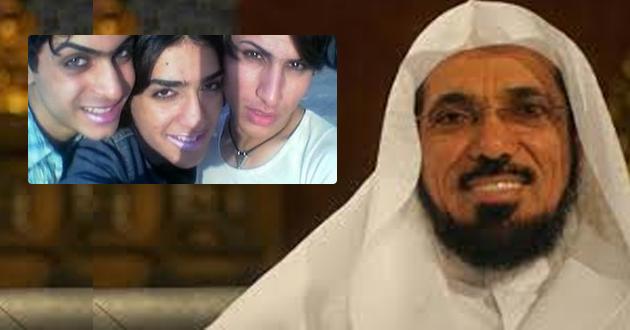 """الداعية السعودي سلمان العودة يضع حداً لأزمة """"مثليي الجنس"""" !"""