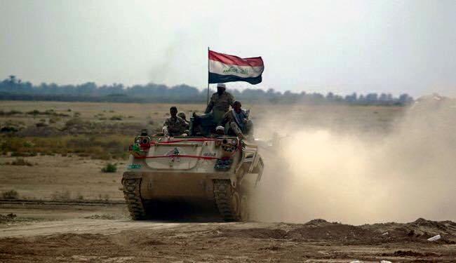 تحرير-الفلوجة-داعش