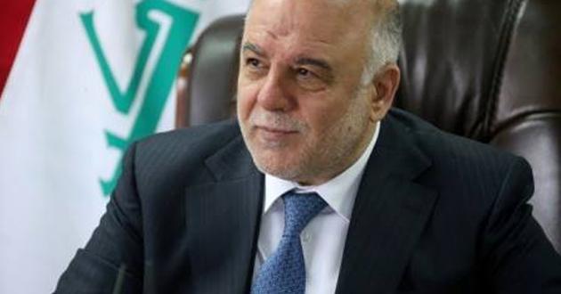 حيدر العبادي يهنىء الشعب العراقي ومنتخب الناشئين بفوزه على المنتخب الايراني