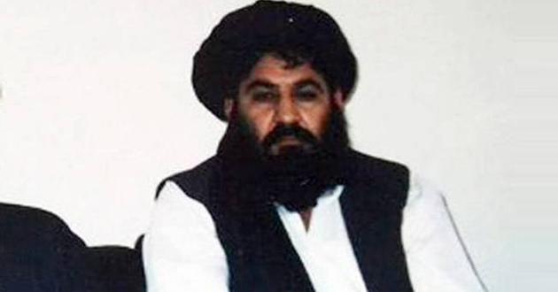 باراك اوباما يؤكد مقتل زعيم طالبان افغانستان بغارة أمريكية