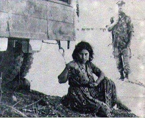 زوليخة عدي فرنسا الجزائر اعتقال