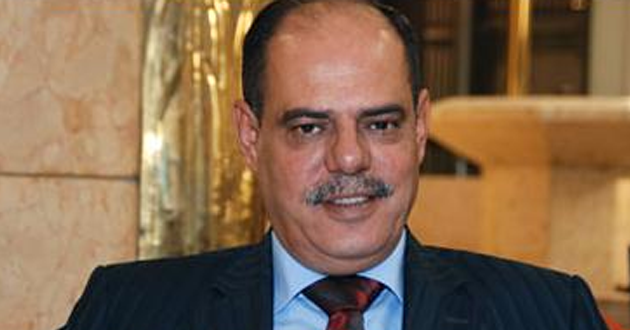 اللامي يغرد حامل اخابر ساره للصحفيين