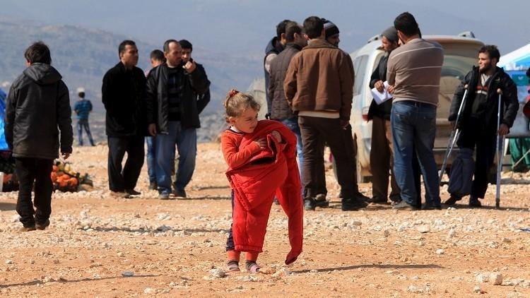 تركي يغتصب عشرات الأطفال السوريين!
