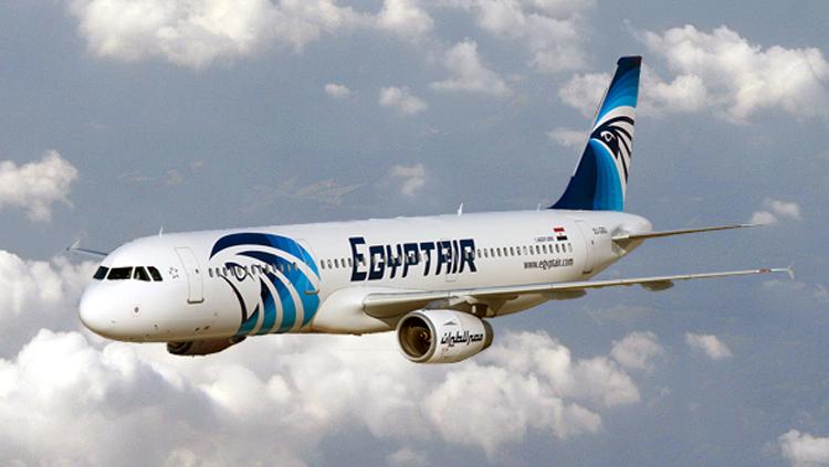 """""""إنذار كاذب"""" قد يكون سبب في تحطم الطائرة المصرية"""