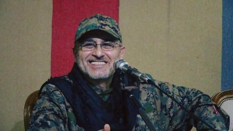 حزب الله يعلن مقتل أحد قيادييه بقصف قرب مطار دمشق