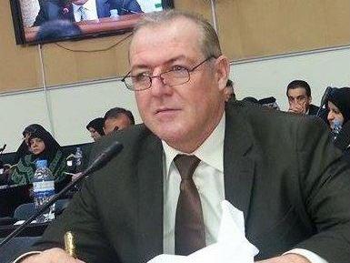 نائب كردي يهدد بمقاطعة البرلمان إذا لم تصحح العملية السياسية