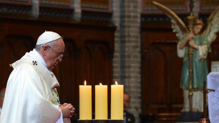 بغداد تستعد لزيارة البابا فرنسيس الثاني (بابا الفاتيكان)