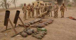 الجيش العراقي - عملية تحرير الفلوجة