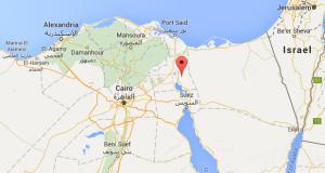 خارطة-قناة-السويس-مصر-القاهرة-الاسماعيلية
