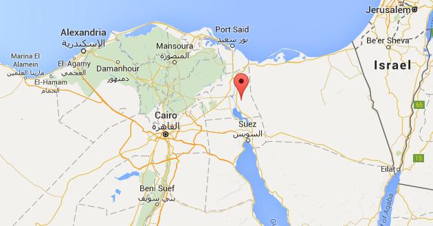 10 مشاريع تهدد قناة السويس المصرية ميناء الفاو الكبير من ضمنها