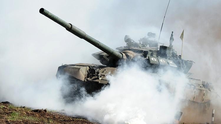 الجيش الروسي يطلب من بوتين استنئاف الضربات الجوية في حلب