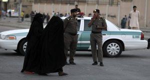 شرطيان سعوديان الشرطة السعودية صور