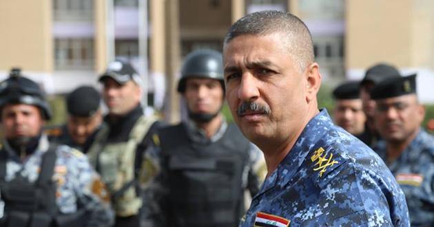 الشرطة الاتحادية تعلن بدء تطهير الجزء الشمالي من مدينة الفلوجة