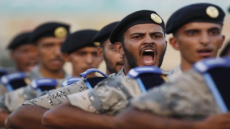 مقتل شرطي سعودي في القطيف