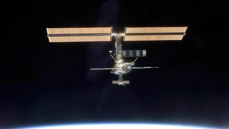 السعوديون سيشاهدون بالعين المجردة محطة الفضاء الدولية تحلق في سماء المملكة