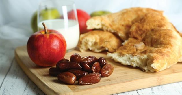 نصائح هامة .. لتجنب المشاكل الصحية في رمضان
