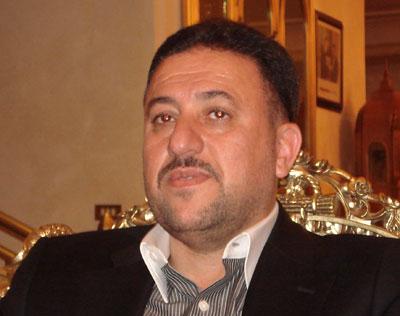 خميس الخنجر ينسحب من الانتخابات البرلمانية، العراقية عقب فشل كوادر حزب المشروع العربي بتنظيم الامور السياسية والجماهيرية
