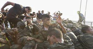 الجيش التركي صور انقلاب تركيا