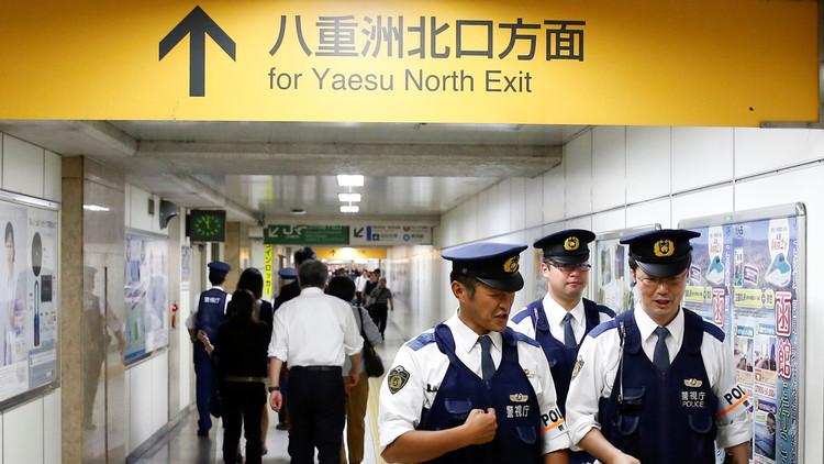 عاجل .. 15 قتيلاً في هجوم بالسلاح الأبيض على مركز للمعوقين في #اليابان