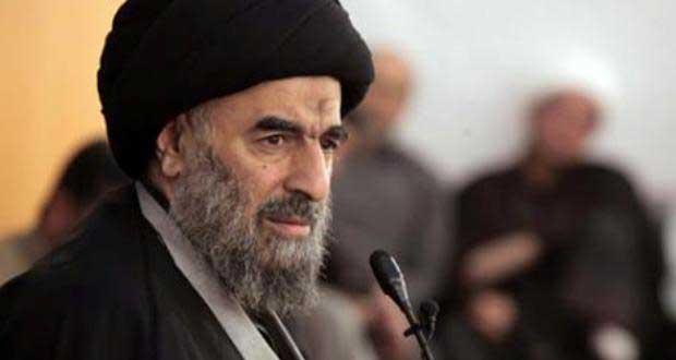 """المُدرّسي يدين تفجيرات """"كابول"""" ويحذر من سفك المزيد من الدماء وفقدان الأمن في العالم"""