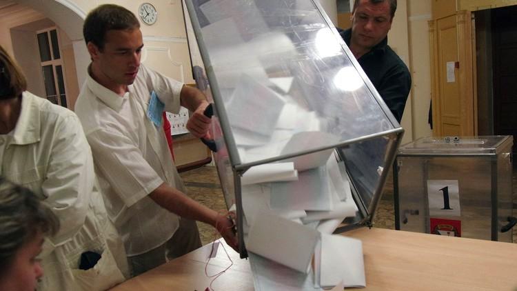 لأول مرة .. دعوة منظمات عربية لمتابعة الانتخابات في روسيا