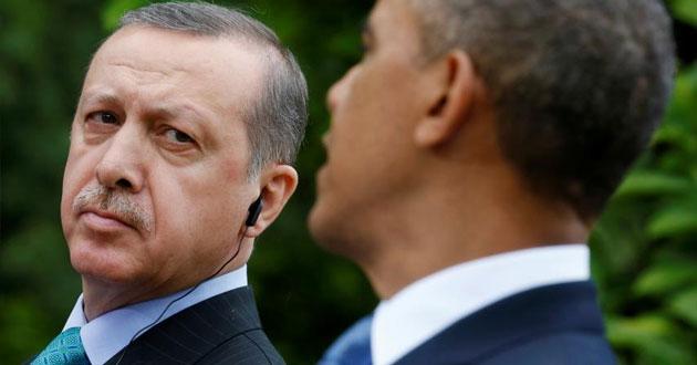 أوباما يعد بمساعدة أنقرة على مقاضاة الانقلابيين